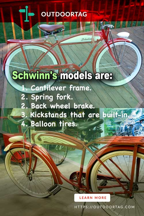 Discussion on How to Identify Schwinn Model.