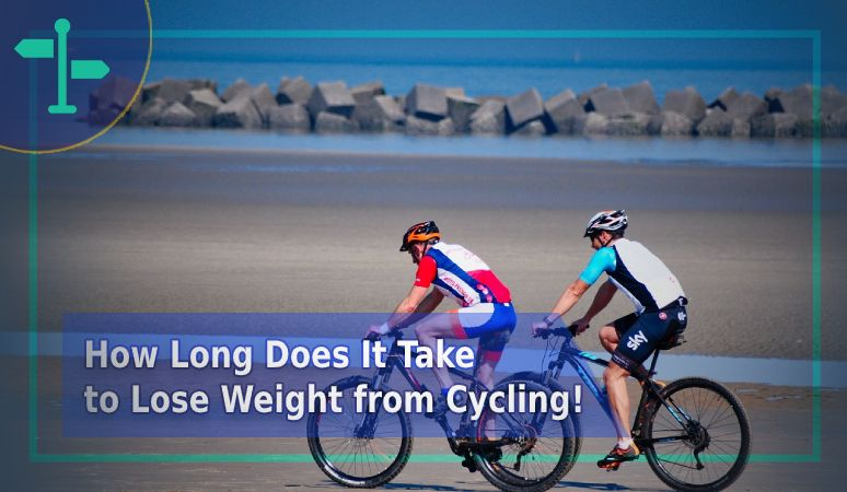 How Long Does It Take to Lose Weight from Cycling!