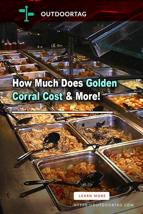 How Much Does Golden Corral Cost & More