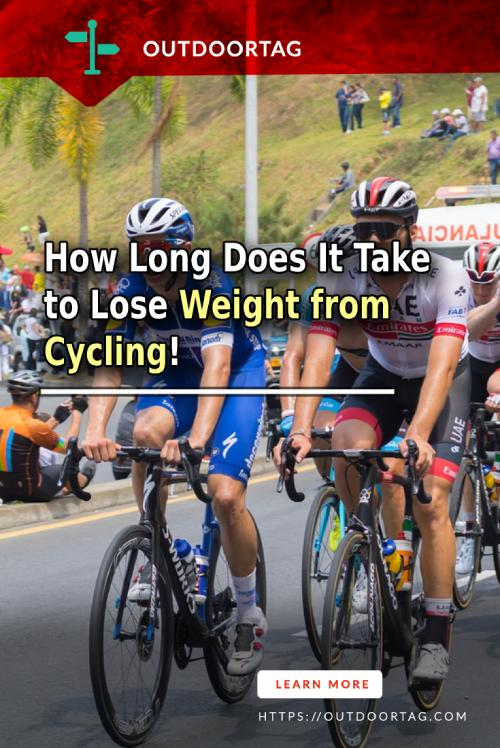 details guide How Long Does It Take to Lose Weight from Cycling