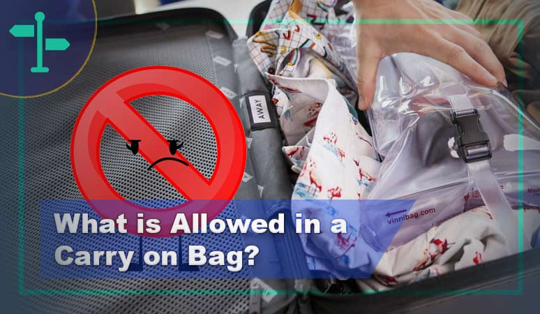 what is Allowed in a Carry on Bag